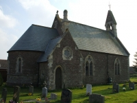 St Matthew's Church, Fromes Hill (64k)