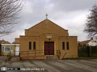 Sacred Heart & Our Lady of Victories (RC), Clowne (111k)