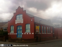 Salvation Army (Clowne Corps), Clowne (73k)