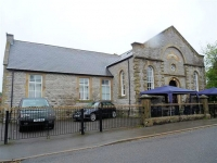Primitive Hall Methodist, Chelmorton (93k)