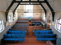 Chellaston Methodist Church, Chellaston (4) (108k)