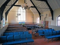Chellaston Methodist Church, Chellaston (3) (101k)