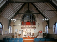 Chellaston Methodist Church, Chellaston (2) (91k)