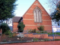 Chellaston Methodist Church, Chellaston (1) (147k)