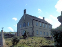 Charlesworth Independent Chapel ('Top Chapel'), Charlesworth (1) (35k)