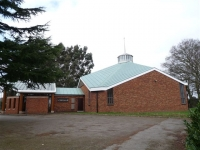 Our Lady of Lourdes Catholic Church, Mickleover (1) (64k)