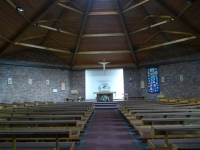 Our Lady of Lourdes Catholic Church, Mickleover (3) (56k)