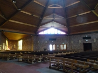 Our Lady of Lourdes Catholic Church, Mickleover (4) (55k)
