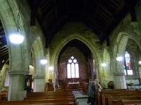 All Saints Church, Mickleover (2) (57k)