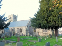 All Saints Church, Mickleover (1) (120k)