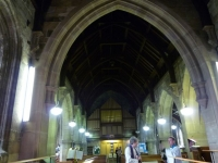 All Saints Church, Mickleover (3) (56k)