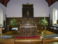 Church of Our Lady of Mercy & St Philip Neri (RC), Melbourne (2) (60k)