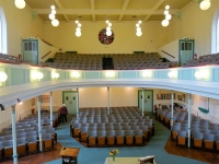 Queen's Hall Methodist Mission, Derby (3) (104k)
