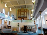 Queen's Hall Methodist Mission, Derby (2) (90k)
