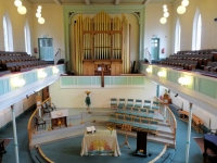 Queen's Hall Methodist Mission, Derby (4) (99k)