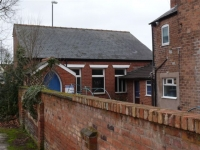 Derby Central Spiritualist Church, Derby (1) (69k)