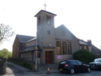 "Dore Methodist Church (""Mount Zion Chapel""), Dore (1) (45k)"
