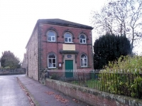 Duffield Evangelical Baptist Church, Duffield (1) (95k)