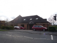 The Church on Oakwood (LEP), Oakwood, Chaddesden, Derby (1) (43k)