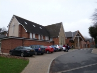 Littleover Methodist Church, Littleover, Derby (1) (51k)