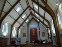 Littleover Methodist Church, Littleover, Derby (2) (62k)