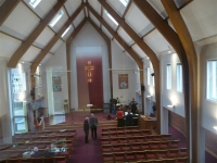 Littleover Methodist Church, Littleover, Derby (4) (61k)