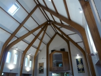 Littleover Methodist Church, Littleover, Derby (3) (60k)