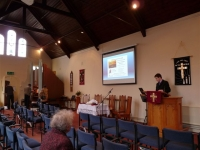 Littleover Baptist Church, Littleover, Derby (3) (55k)