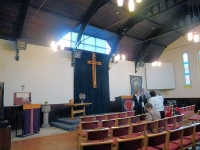 Alvaston Methodist Church, Alvaston (2) (98k)