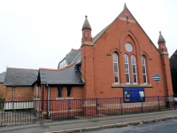 Alvaston Methodist Church, Alvaston (1) (89k)