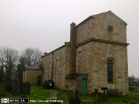 St Peter's Church, Elmton (2) (100k)