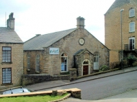 New Mills Revival Church, New Mills (59k)