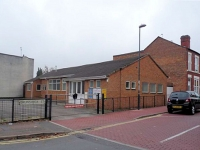 Gospel Hall, Normanton, Derby (70k)