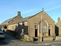 Zion Methodist Church, Dinting, Glossop (1) (59k)