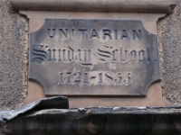 Unitarian Sunday School, Belper (2) (65k)