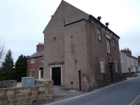 Unitarian Sunday School, Belper (1) (50k)