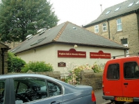 Kingdom Hall of Jehovah's Witnesses, Buxton (73k)