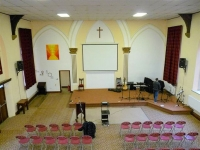 "Buxton Community Church (""New Life Christian Centre""), Buxton (3) (97k)"