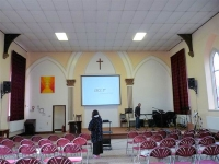 "Buxton Community Church (""New Life Christian Centre""), Buxton (2) (95k)"