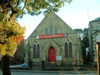 "Buxton Community Church (""New Life Christian Centre""), Buxton (1) (65k)"