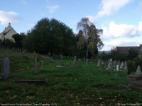 Congregational Chapel Cemetery, Forest Green, Nailsworth (2) (72k)