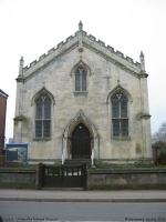 Newent United Reformed Church, Newent (1) (67k)