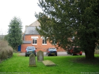Newent United Reformed Church, Newent (2) (105k)