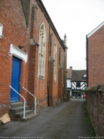 Newent United Reformed Church, Newent (4) (90k)