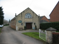 Glebe Chapel (Gospel Hall), Newent (68k)