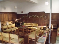 Friends Meeting House, Nailsworth (4) (66k)