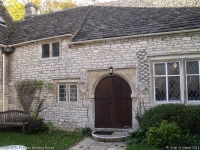 Friends Meeting House, Nailsworth (2) (123k)