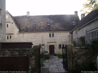 Friends Meeting House, Nailsworth (1) (83k)