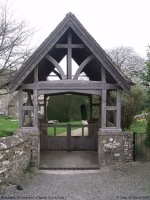St Andrew's Church, Miserden (8) (104k)