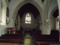 St John the Baptist's Church, Randwick (2) (59k)
